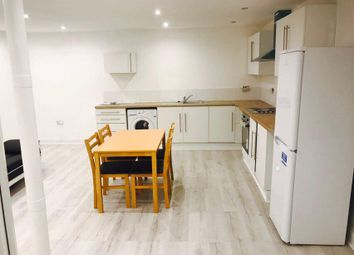 Thumbnail 1 bedroom flat to rent in Market Way, Wembley Central