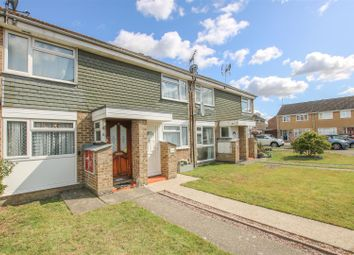 Thumbnail 2 bedroom terraced house for sale in Cubb Field, Aylesbury