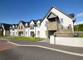 Thumbnail 3 bed flat for sale in Old Meall Road, High Burnside, Aviemore