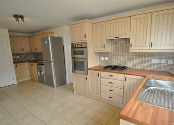 Thumbnail 4 bed detached house to rent in Woodrow Way, Chesterton, Newcastle-Under-Lyme