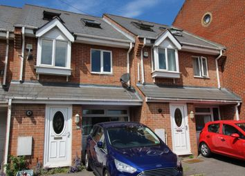 Thumbnail 3 bed terraced house to rent in D Spear Road, Southampton