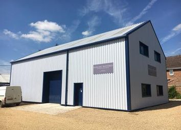 Thumbnail Light industrial to let in Rowan Unit, Arkesden Road, Funston's Commercial Centre, Clavering, Saffron Walden, Essex