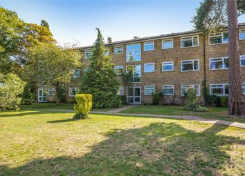 Thumbnail 2 bed flat for sale in Brockley Combe, Weybridge, Surrey