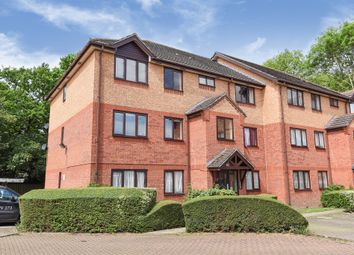 Thumbnail 2 bed flat for sale in Chartwell Gardens, Cheam, Sutton