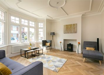 4 bed detached house for sale in Downton Avenue, London SW2