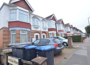 2 bed maisonette to rent in Norton Road, Wembley HA0