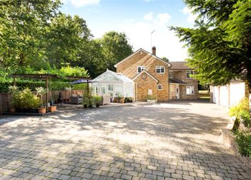 Thumbnail 5 bed detached house for sale in Kingswood Avenue, Penn, Buckinghamshire