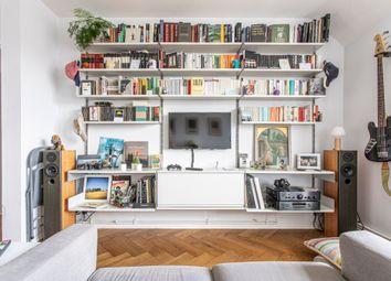 Thumbnail Serviced flat to rent in Elysium Street, London