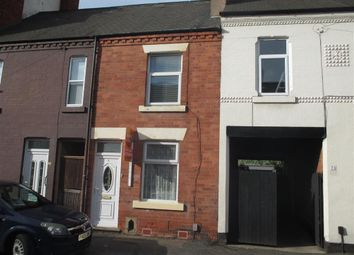Thumbnail 3 bed property to rent in Carlingford Road, Hucknall, Nottingham
