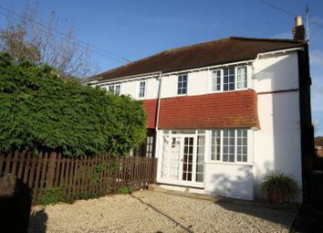 Thumbnail 3 bed semi-detached house to rent in Haywards Road, Charlton Kings, Cheltenham