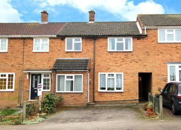Thumbnail 3 bed terraced house for sale in Hutton Drive, Hutton, Brentwood, Essex