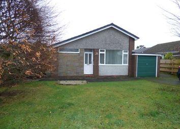 Thumbnail 3 bed bungalow for sale in Maes Y Ffynnon, Llandegfan, Menai Bridge, Sir Ynys Mon