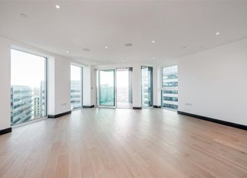 Thumbnail 3 bed flat to rent in Marquis House, 45 Beadon Road, London