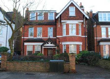 Thumbnail 2 bed flat to rent in Woodville Gardens, London