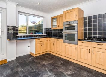 Thumbnail 2 bed terraced house to rent in Albert Street, Gosport