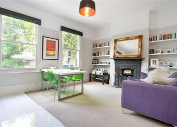 Thumbnail 2 bed flat for sale in Blackheath Hill, London