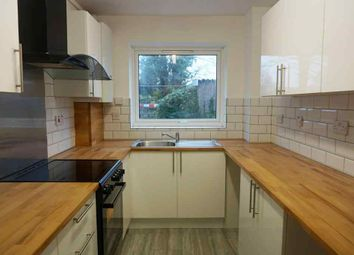 Thumbnail 1 bed flat for sale in Lister Road, Margate
