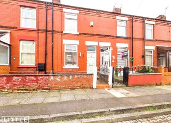 Thumbnail 2 bed terraced house to rent in Warwick Street, St. Helens