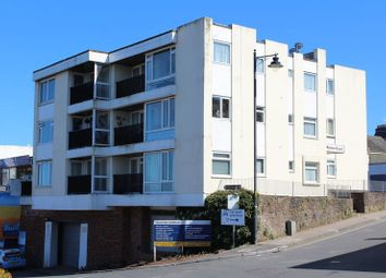 Thumbnail 1 bed flat to rent in Roundham Road, Paignton