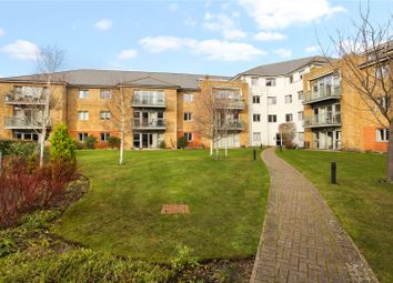 Thumbnail 3 bed flat for sale in The Atrium, Woolsack Way, Godalming, Surrey