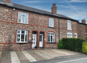 2 bed terraced house for sale in Lacey Green, Wilmslow SK9