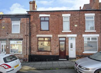 Thumbnail 2 bedroom property for sale in Antill Street, Stapleford, Nottingham