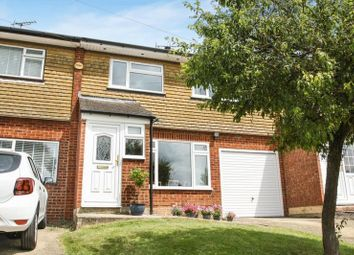 Thumbnail 3 bed terraced house for sale in Totteridge Drive, High Wycombe