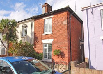 2 bed terraced house for sale in Wolseley Road, Southampton SO15