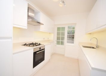 Thumbnail 2 bed flat to rent in Lyttelton Road, London