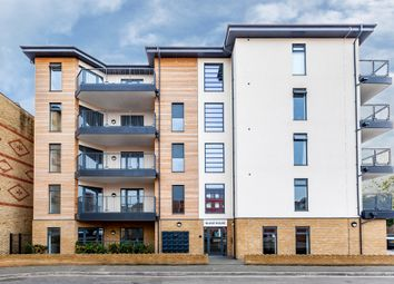 Thumbnail 2 bed flat for sale in Bishops Road, Slough