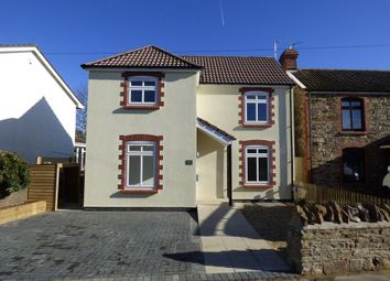 Thumbnail 2 bed detached house for sale in Sunnyside Lane, Yate, Bristol