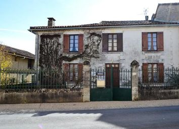 Thumbnail 4 bed town house for sale in Festalemps, Bourg-Du-Bost, Ribérac, Périgueux, Dordogne, Aquitaine, France
