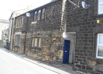 Thumbnail 1 bed flat to rent in 89B Kilpin Hill Lane, Staincliffe, Dewsbury