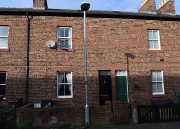 Thumbnail 3 bed terraced house to rent in Hasell Street, Carlisle