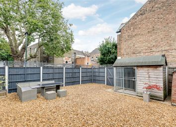 2 bed maisonette to rent in Chilton Road, Kew, Richmond TW9