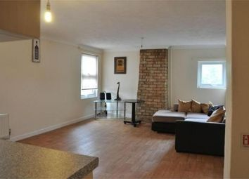Thumbnail 2 bedroom flat to rent in Ely Road, Chittering, Cambridge
