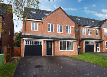 Thumbnail 4 bedroom detached house for sale in Waggon Road, Leeds, West Yorkshire