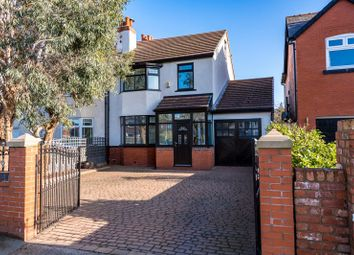 3 bed semi-detached house for sale in Liverpool Road South, Burscough, Ormskirk L40