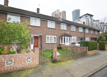 2 bed terraced house for sale in Cardale Street, London E14