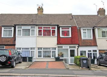 Thumbnail 3 bedroom terraced house for sale in Priory Hill, Dartford