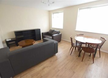 Thumbnail 1 bed flat to rent in The Walks, East Finchley, London