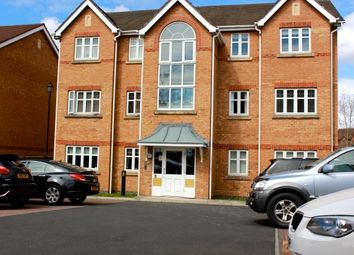 Thumbnail 2 bed flat to rent in Lanark Gardens, Upton Rocks, Widnes