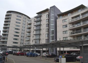 Thumbnail 2 bed flat to rent in Axiom Apartments, Mercury Gardens, Romford
