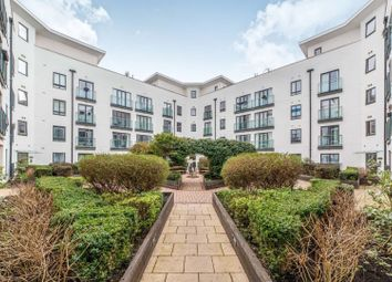 Thumbnail 2 bed flat for sale in 1 Holford Way, Roehampton