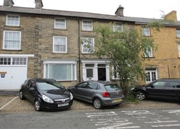 Thumbnail 3 bed flat to rent in High Market Place, Kirkbymoorside, York