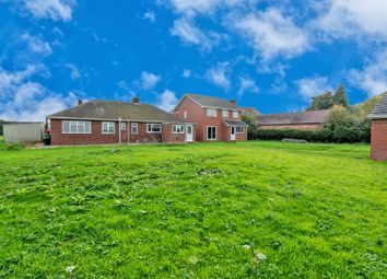 Thumbnail 7 bed property for sale in Watling Street, Gailey, Stafford