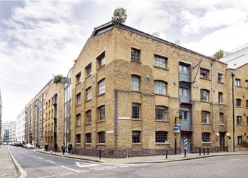 Thumbnail 2 bed flat to rent in Coriander Court, 20 Gainsford Street, London