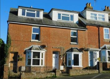 Thumbnail 4 bedroom terraced house to rent in Clive Villas, Battle