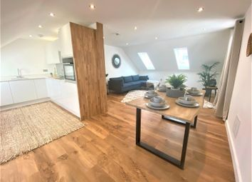 Thumbnail 4 bed flat for sale in Edgcumbe Gardens, Newquay