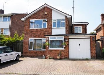 Thumbnail 4 bedroom detached house for sale in Cedar Drive, Dartford